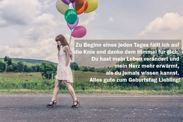 Glückwünsche Zum Geburtstag Freundin Whatsapp & Facebook