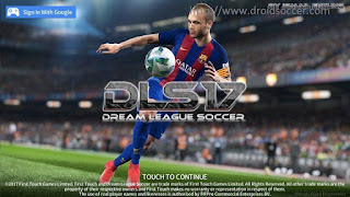 DLS 17 v4.10 Mod by Ismail Entung Android
