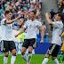 Alemanha derrota a Austrália e larga bem na Copa das Confederações