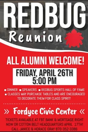 Redbug Reunion is a time to connect the past with the present