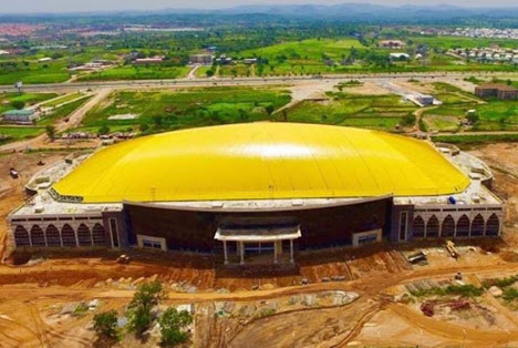 Largest Church Auditorium In The World For Dedication In Abuja