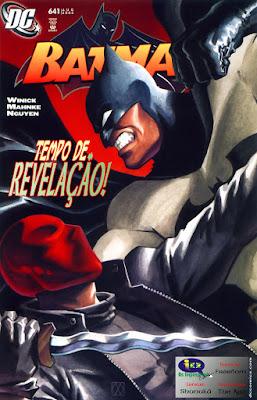 Batman #641