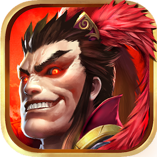 Dynasty Blades: Warriors MMO v2.7.1 Mod Apk  g