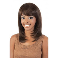 BESHE HUMAN HAIR QUALITY WIG HQ ALPHA