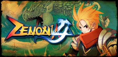 Download Zenonia 4 Android