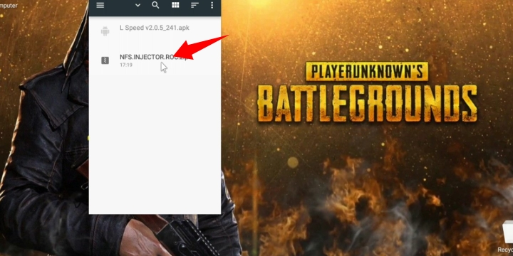 Pubg mobile permanent Lag fix Phoenix Os 3 new method 2019 working