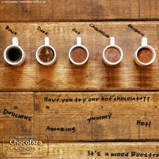 5 Manfaat Coklat Panas Bagi Kesehatan Tubuh