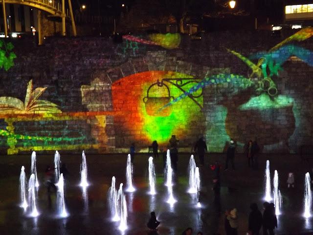 Southampton Festival of Light