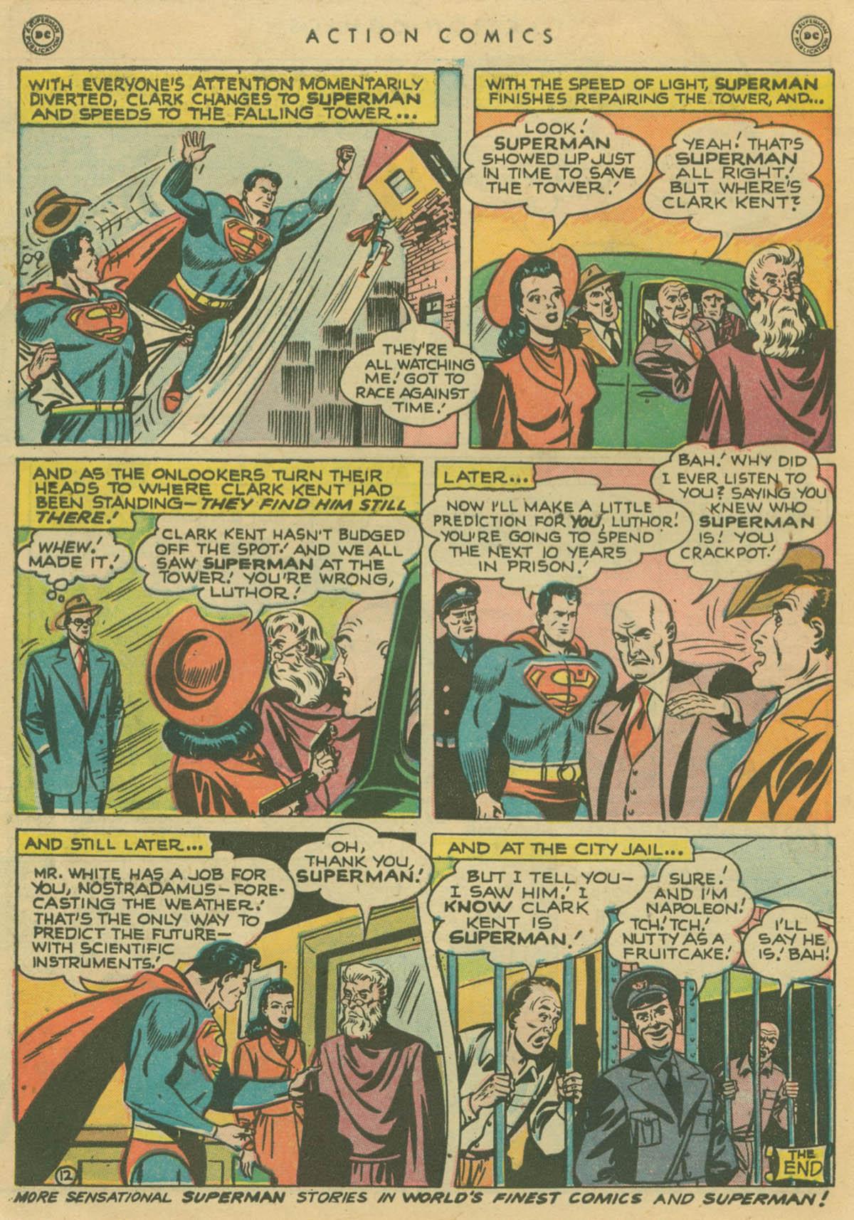 Action Comics (1938) 125 Page 12