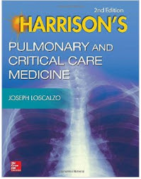 Harrisons Pulmonary and Critical Care Medicine, 2nd Edition [PDF] Lojeph Loscalzo