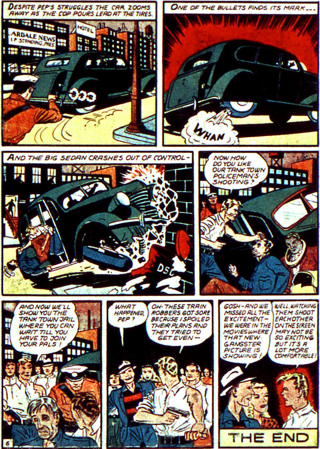 Action Comics (1938) 19 Page 22