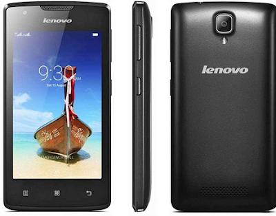 Firmware Lenovo A1000