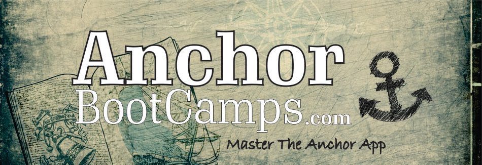Anchor Boot Camps