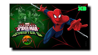 Ultimate Spider-Man vs Sinister Six Hindi Full Episodes. [720p]