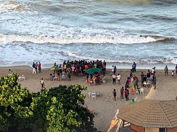 Jovem atacado por tubarão no Grande Recife morre no Hospital da Restauração