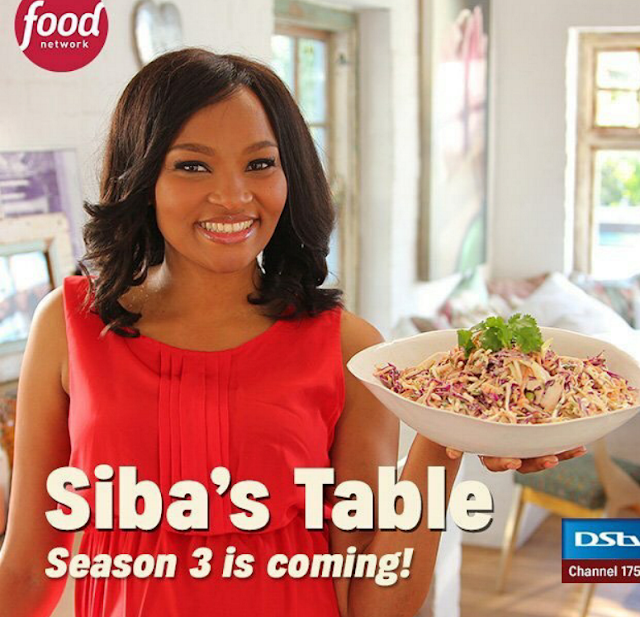 Siba's table season 3