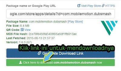 Cara Download File APK di Komputer