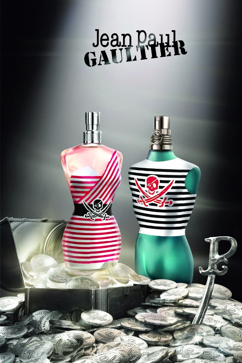 jean paul gaultier limited edition