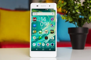 Spesifikasi dan Harga Sony Xperia E5 Dual Terbaru Beserta Spesifikasi Lengkap