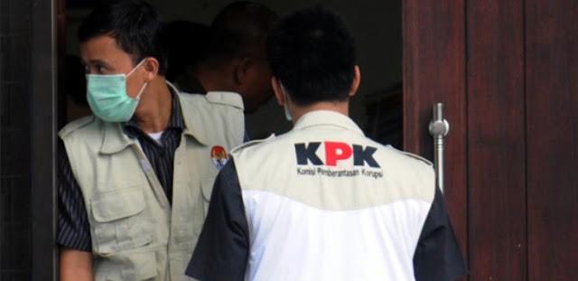 OTT KPK di PN Jakarta Selatan, Hakim dan Advokat Diangkut, Uangnya 45 Ribu Dolar