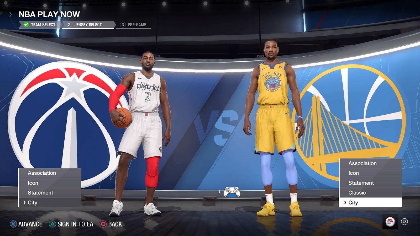 Nba Final Draft 2k18 | All Basketball Scores Info