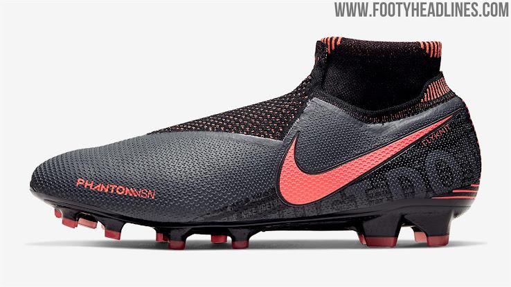 Nike Phantom Fire Pack 3   Áo Bóng Đá Sum Store