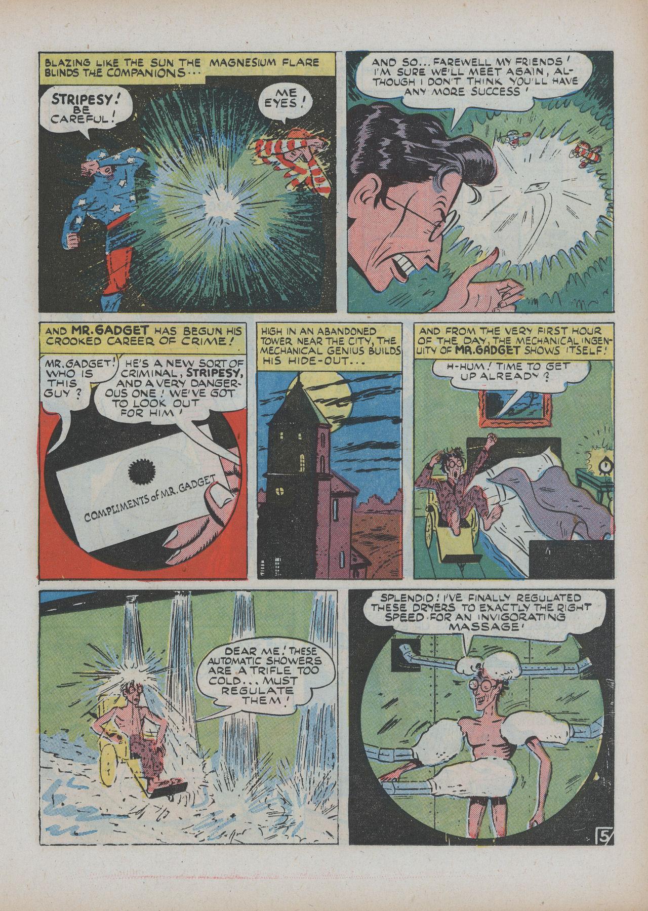 Read online World's Finest Comics comic -  Issue #10 - 21