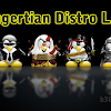 Pengertian Distro Linux