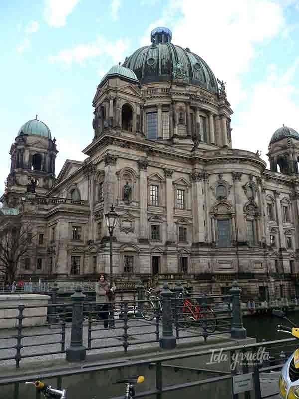 El Dom de Berlín