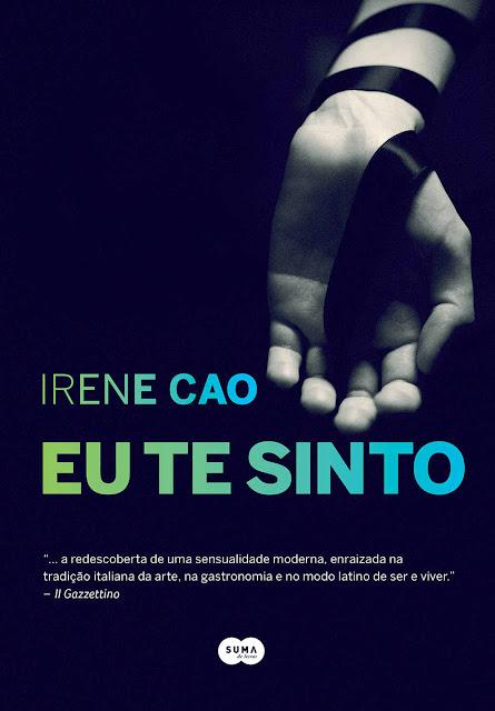 Eu te sinto - Irene Cao
