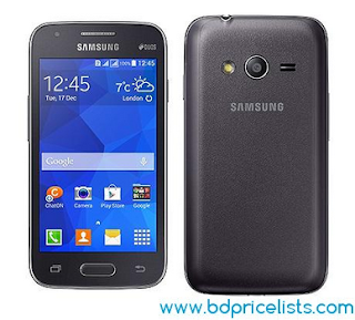 Samsung Galaxy S Duos 3 Mobile Price & Full Specifications In Bangladesh