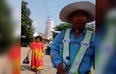 Viral Video TKA Cina Ukur Tanah di Jati Mulya, Begini Penuturan Warga