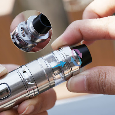 2018 Most Portable Electronic Cigarette | Vaporesso Cascade One Vape Kit
