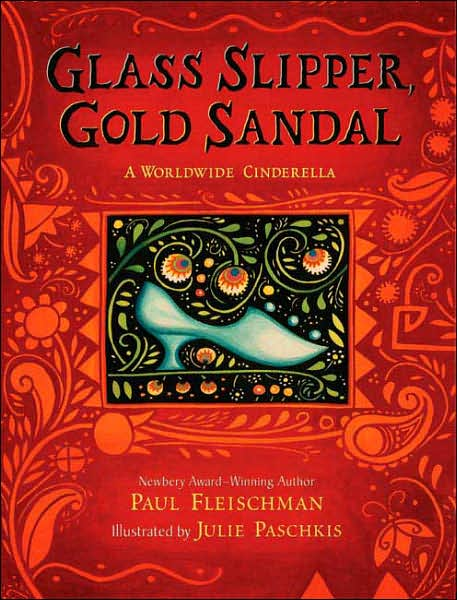 Worldwide Cinderellas, Part 3: Fractured Fairy Tales | The