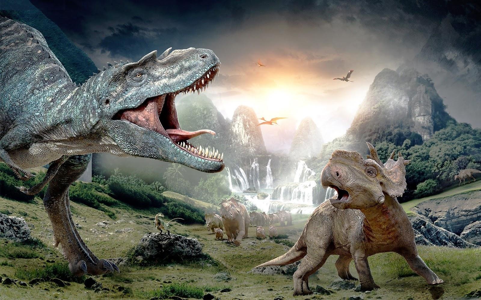Yonomeaburro: Caminando entre dinosaurios, el espectáculo llegará a ...