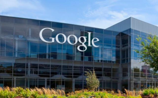 União Europeia multa o Google ao equivalente 4,34 bilhões de euros (Imagem: Reprodução/Internet)