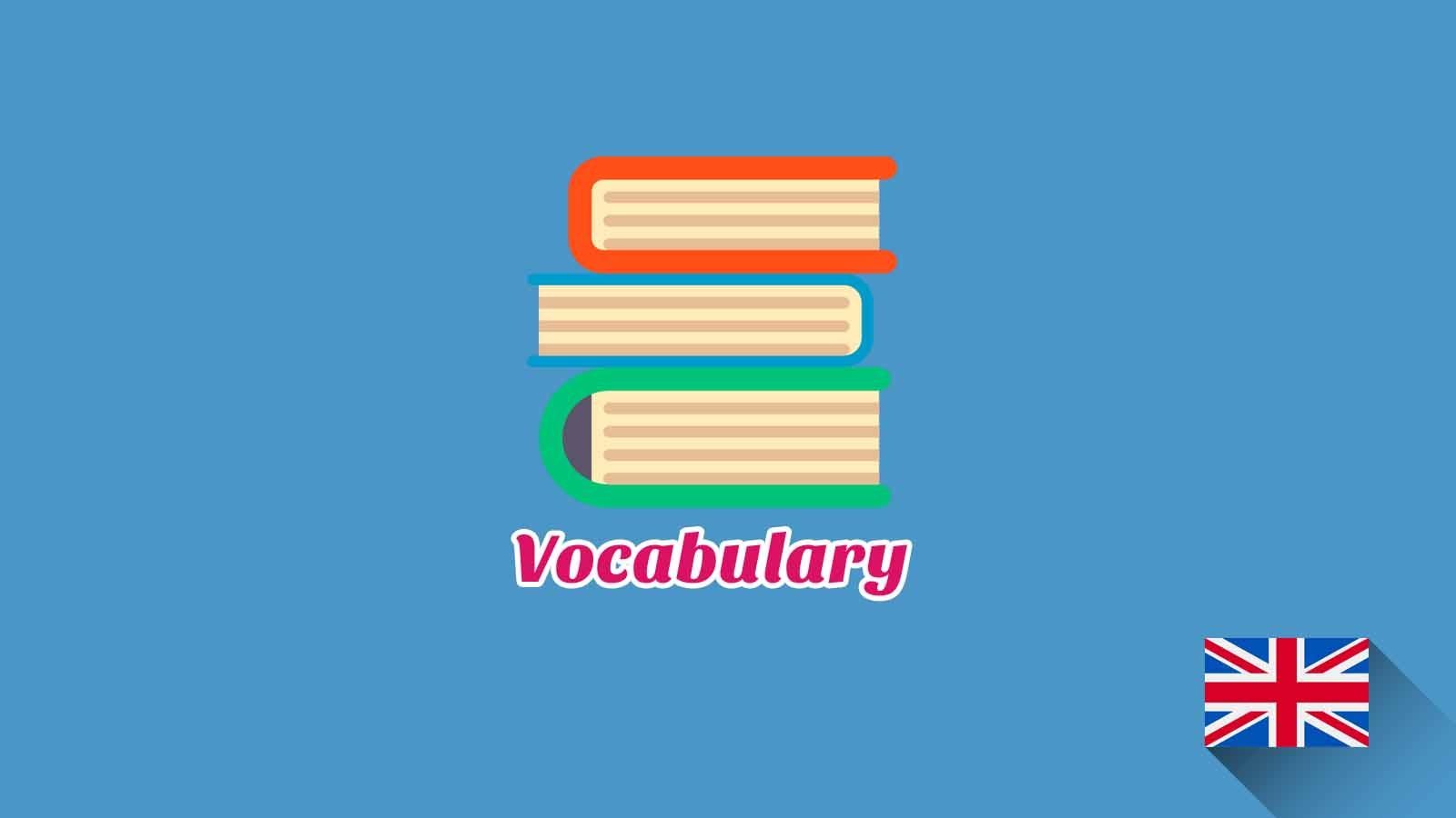 Kosakata Bahasa Inggris Pendidikan, Kuliah, Sekolah dan Ruangan Disertai Gambar, Audio Dan Pronunciation