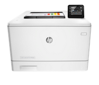 HP Color LaserJet Pro M452dw Wireless Color Printer Drivers