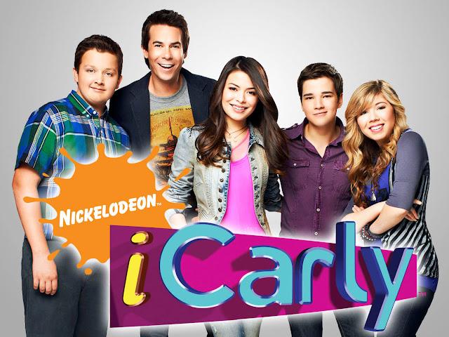 El elenco de iCarly se reencuentra (FOTO)