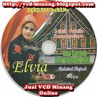 Elvia - Sananglah Uda Di Tangan Urang (Full Album)