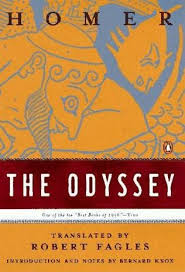 the popularity and importance of homers the odyssey in school literature curriculum Selection of ancient greek and latin set books in polish translation form an important part of the school syllabus is the study of literature from remote antiquity still secondary schools only two of the seven greek authors recommended between 1946 and 1948 remained homer's iliad and odyssey continued to be read at.