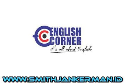Lowongan English Corner Pekanbaru Maret 2018