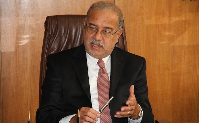 رئيس الوزراء: يشيد بمشروع العاصمة الإدارية ويصف النقلة الحضارية الكبيرة