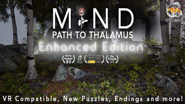 Mind: Path to Thalamus Enhanced Edition Free Download