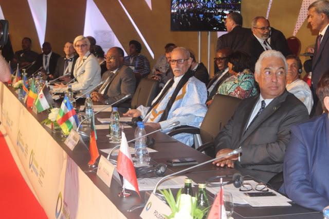 قمة الإتحاد الأفريقي – الإتحاد الأوروبي الخامسة للشراكة : تحديات كبيرة وتفاهم مبدئي