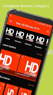New HD Movies 2019 v1.0.0 Prime APK