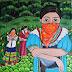 Lettre des femmes du monde aux Femmes Zapatistes