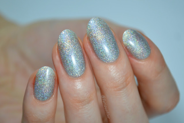 a england titania fairy queen swatch