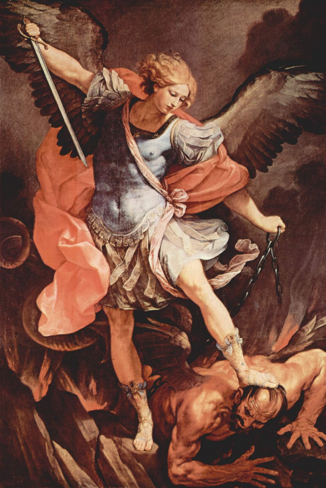 Guido Reni 1575-1642   Italian Baroque Era painter