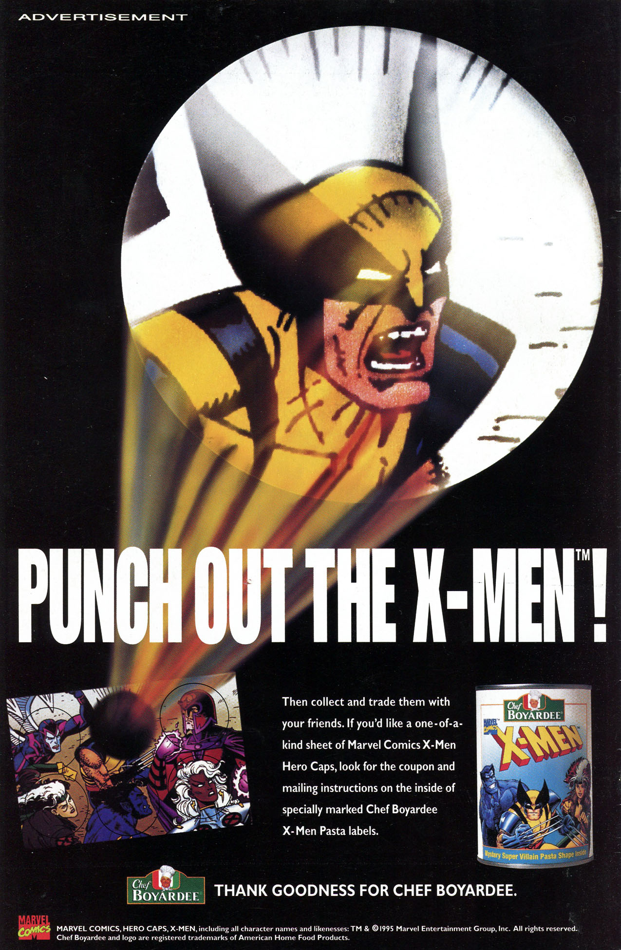 Read online X-Force (1991) comic -  Issue #46 - 34